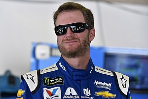 NASCAR Cup Breaking news Dale Earnhardt Jr. named Grand Marshal for 2018 Daytona 500