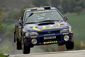 Rally Preview RallyLegend: al Colin McRae Tribute ci sono tanti Campioni del Mondo