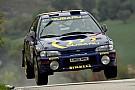 Rally RallyLegend: al Colin McRae Tribute ci sono tanti Campioni del Mondo