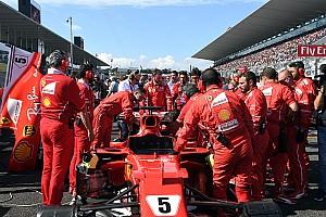Formula 1 Analisi Ferrari: si è spenta la... candela, ma non la speranza. Perché...
