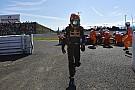 Sainz: Toro Rosso'dan ayrılma vaktim gelmişti