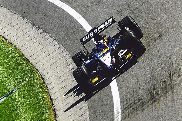 "F1 突发新闻 斯特内尔:F1需要""米纳尔迪""来培养新人"