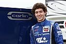 IndyCar De campeão na Europa a novato na Indy: conheça Matheus Leist