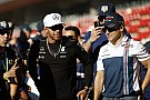 """Massa exalta Hamilton: """"Um dos mais completos que já vimos"""""""