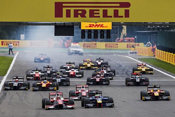 Formel 1 News Brawn: Formel-2-Nachwuchs soll mehr F1-Chancen bekommen