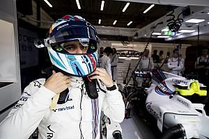 Fórmula 1 Artículo especial La columna de Massa: 'Bélgica nos dejó un sabor amargo'