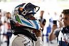 Massa 5 helyes rajtbüntetést kapott a Belga Nagydíjra