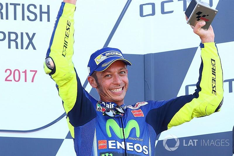 A Yamaha szerint nem valószínű, hogy hamar hosszabbítanának Rossival