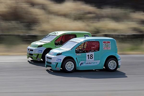 V1 Challenge sezonu İzmir'de başladı