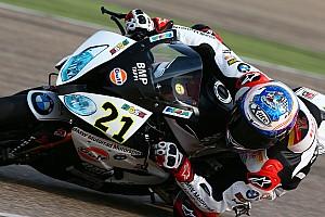 Superbike-WM News Markus Reiterberger: Vorläufiger Rückzug aus der Superbike-WM