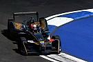 Formula E Agyatlan D'Ambrosio és társai a Formula E-ben