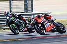 WSBK Assen, Libere 2: è duello Kawasaki-Ducati con Rea e Davies