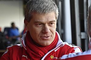 WEC Intervista Ferrari, Coletta: