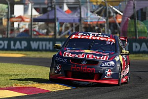 Supercars Qualifyingbericht Supercars in Adelaide: Qualifying-Krimi um 0,0001 Sekunden!