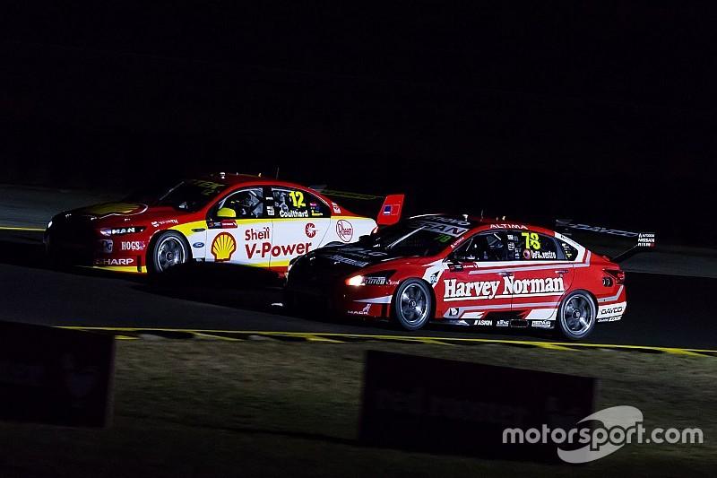 De Silvestro backs Supercars night racing after Sydney test