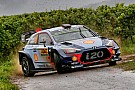 Hyundai porta in Spagna una i20 evoluta per aiutare Neuville