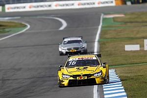 DTM Репортаж з кваліфікації DTM у Хоккенхаймі: BMW виграла недільну кваліфікацію