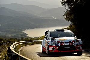 Campionato Italiano WRC Gara Stefano Albertini e Danilo Fappani conquistano il 50° Rally Elba