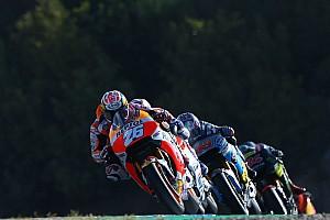 MotoGP Crónica de Clasificación Pedrosa vence a Márquez en el duelo por la pole en Jerez