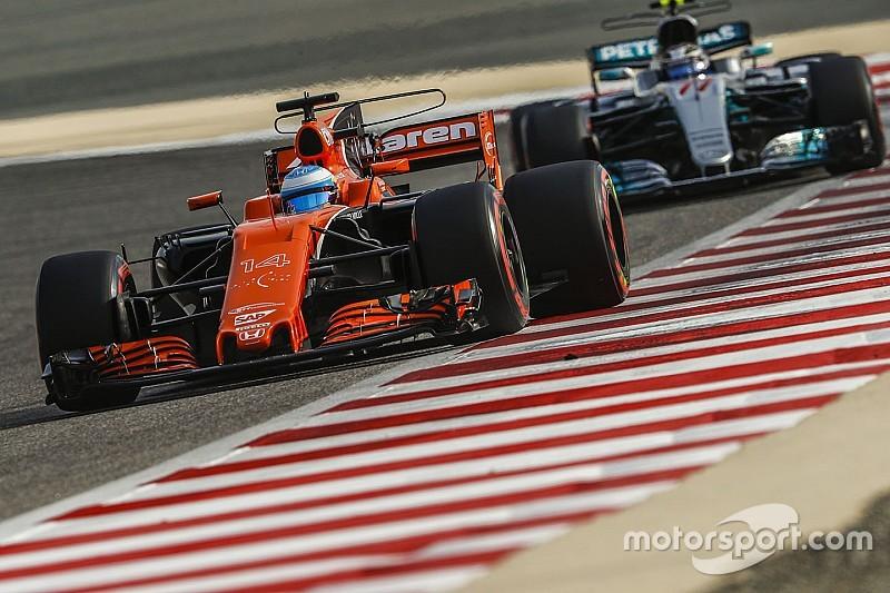 Force India проти допомоги Honda від Mercedes