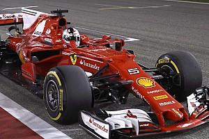 """Forma-1 BRÉKING Ferrari: """"Nyertünk, kész, pont"""""""