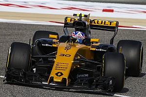 F1 Noticias de última hora Renault probará su MGU-K revisado en Bahrein