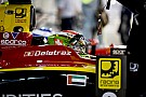 FIA F2 Formel 2: Louis Delétraz ärgert sich über sich selbst