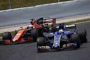 Формула 1 Новость В Sauber заявили о готовности взять в состав гонщика из Японии