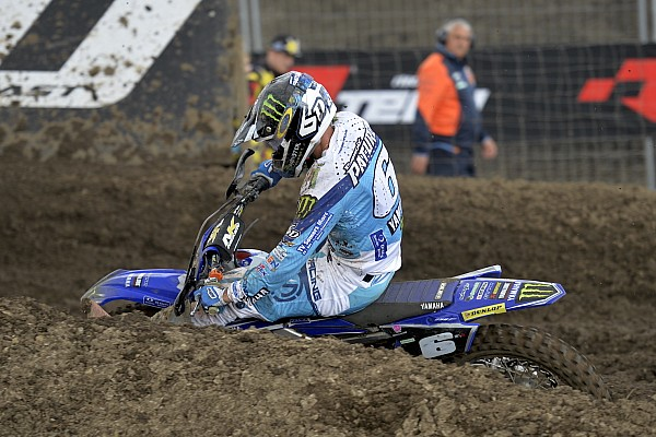 Mondiale Cross Mx2 Qualifiche Nelle qualifiche di Teutschenthal si rivede Benoit Paturel