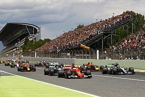 Formule 1 Nieuws Todt blaast idee voor 'wereldmotor' nieuw leven in
