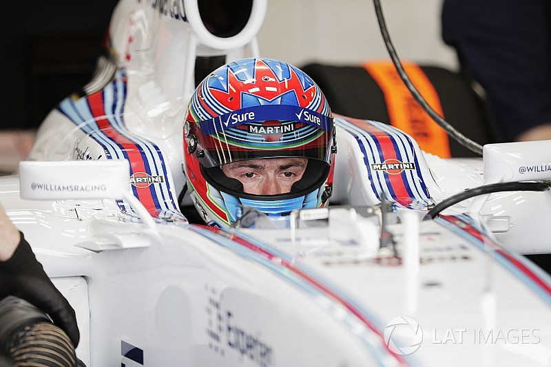 【F1】ウイリアムズ「代役として、ディ・レスタは最高の選択肢だった」