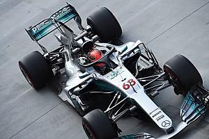 Formule 1 Interview FIA over cockpitbescherming in andere klassen: