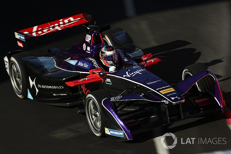 Lopez New York Absence Cost Me Formula E Drive