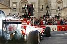İzle: Londra'daki F1 Live organizasyonu özeti
