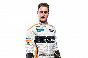 Formula 1 Ultime notizie Vandoorne: