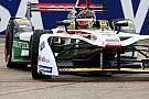 Formula E ePrix Berlin: Dalam investigasi, Abt raih pole