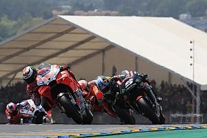 Lorenzo cerca per il 2019 la Yamaha di Zarco. Sarà schierata da Marc VDS?