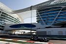 FIA F2 Maini encabeza el segundo día de test de la F2 en Abu Dhabi