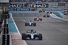 Gary Anderson: Boring F1 finale highlights challenges ahead