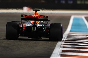 Red Bull announces 2018 F1 car launch date