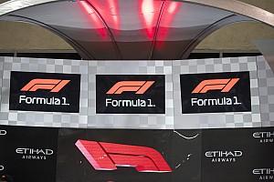 Formel 1 News Liberty Media: Ärger über neues Formel-1-Logo eine gute Sache
