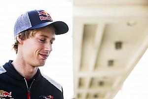 リカルド、友人ハートレーを語る「彼は100%F1に乗る資格がある」