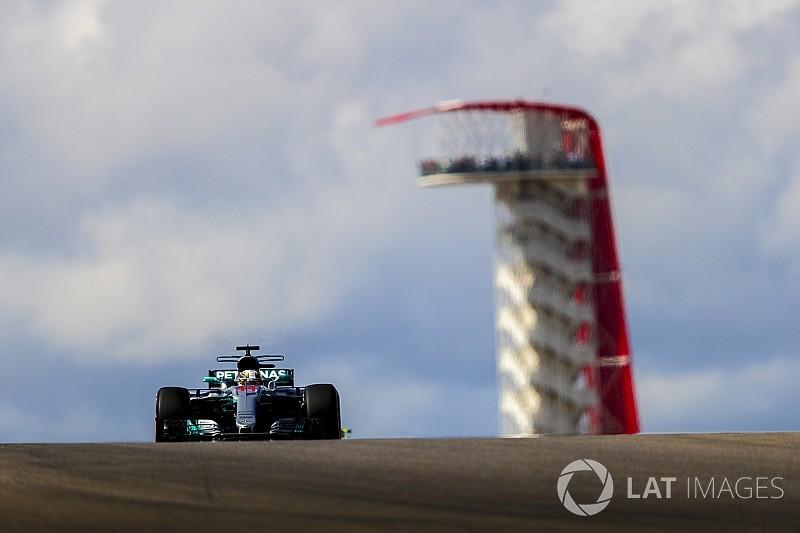 TABELA: Mercedes garante título do Mundial de Construtores