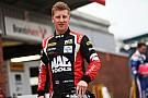 BTCC Donington BTCC: Morgan clinches Mercedes' first 2018 win