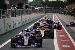 Fórmula 1 Conteúdo especial Projetista da McLaren de 1988 critica F1s atuais: