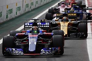 Formula 1 Ultime notizie Sesto posto Costruttori: una posizione che può valere 12 milioni!