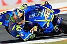 MotoGP Suzuki takkan ulangi kesalahan pemilihan mesin