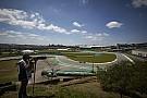 Membros da Mercedes são assaltados na saída de Interlagos