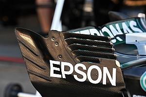 Alles für die Sponsoren: Formel-1-Teams verändern Bodywork