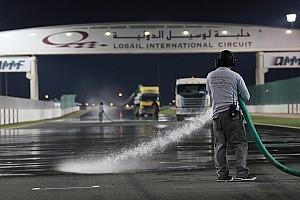 MotoGP Noticias Los pilotos de MotoGP dan el visto bueno a correr en Qatar con agua
